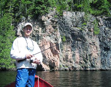 fishing trips image 1