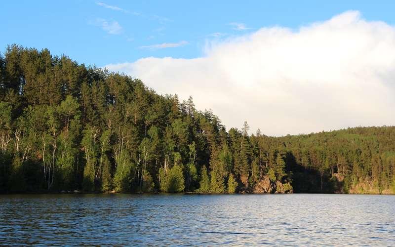 Everett Lake Ontario