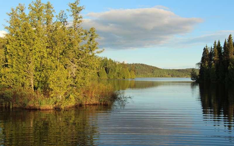 Leroy Lake Ontario