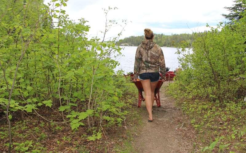 WigWam Lake Ontario