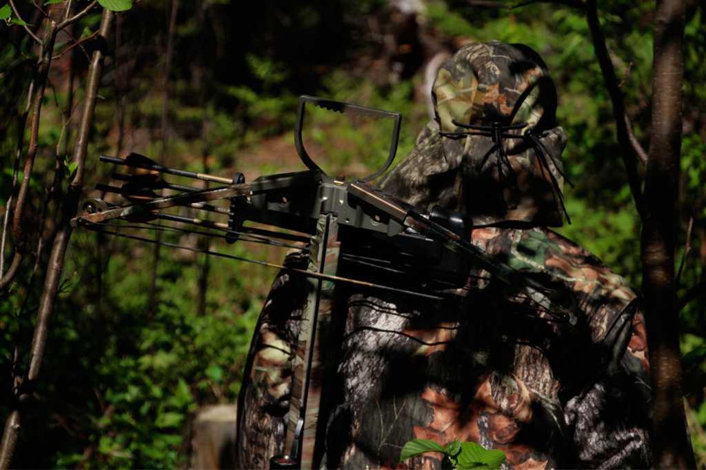 Hunting Slider