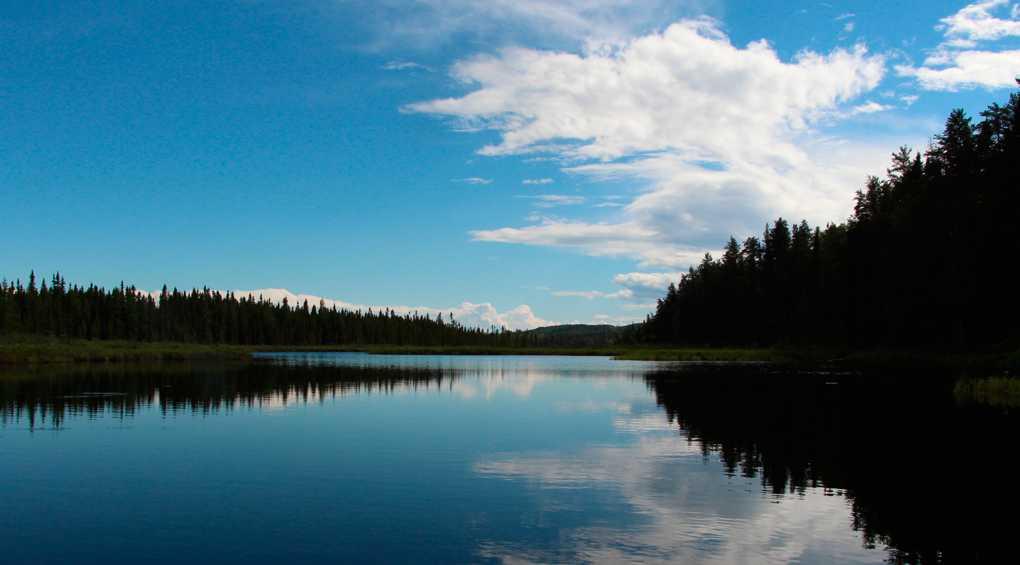 lakes header