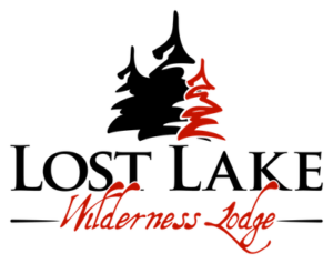 Lost Lake Lodge Logo